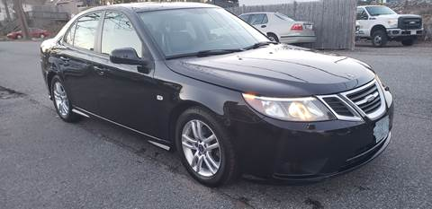2011 Saab 9-3 for sale in Ashland, MA
