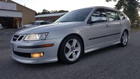 2006 Saab 9-3 for sale in Ashland, MA