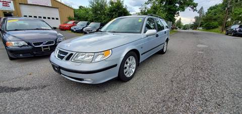 2002 Saab 9-5 for sale in Ashland, MA