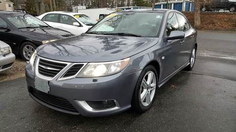 2009 Saab 9-3 for sale at Ashland Auto Sales in Ashland MA