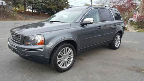 2008 Volvo XC90 for sale at Ashland Auto Sales in Ashland MA