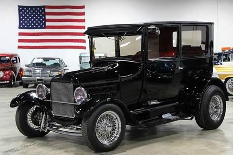 1926 Ford Model T for sale in Grand Rapids, MI