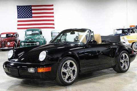 1991 Porsche 911 for sale in Grand Rapids, MI