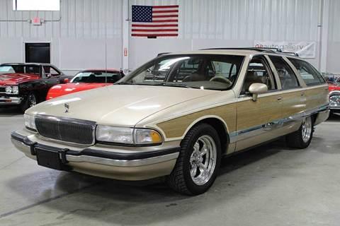 1994 Buick Roadmaster for sale in Grand Rapids, MI