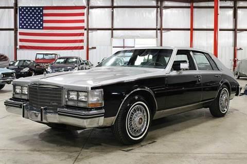 1985 Cadillac Seville For Sale in Burbank, IL - Carsforsale.com