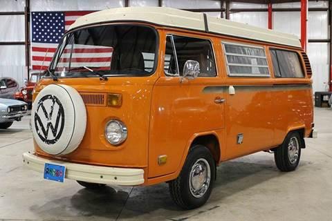 1974 Volkswagen Westfalia for sale in Grand Rapids, MI