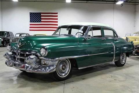 1953 Cadillac Series 62 for sale in Grand Rapids, MI