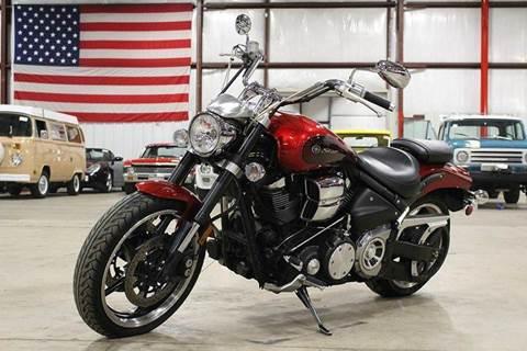 2008 Yamaha Warrior for sale in Grand Rapids, MI