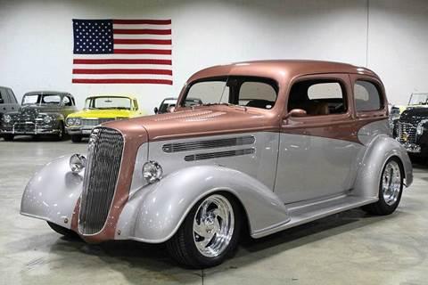 1936 Chevrolet Master Deluxe for sale in Grand Rapids, MI