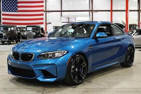 2016 BMW M2 for sale in Grand Rapids, MI