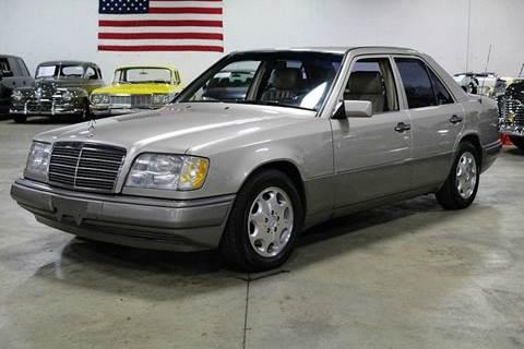 1995 Mercedes-Benz E-Class for sale in Grand Rapids, MI