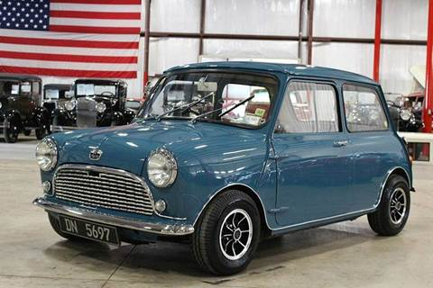 1967 Austin Mini for sale in Grand Rapids, MI