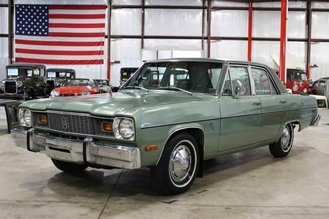 1976 Plymouth Valiant for sale in Grand Rapids, MI