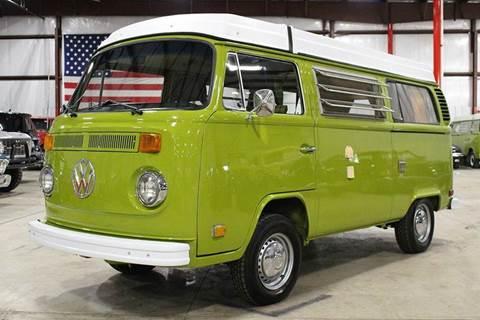 1977 Volkswagen Westfalia for sale in Grand Rapids, MI
