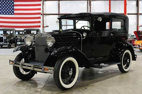 1930 Ford Model A for sale in Grand Rapids, MI