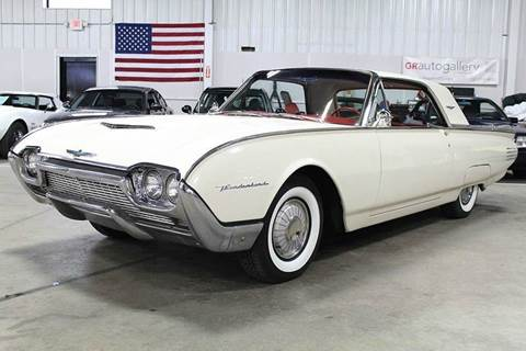 1961 Ford Thunderbird for sale in Grand Rapids, MI