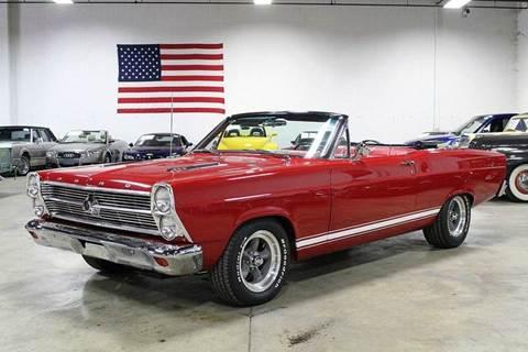 1966 Ford Fairlane for sale in Grand Rapids, MI