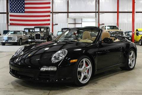 2011 Porsche 911 for sale in Grand Rapids, MI