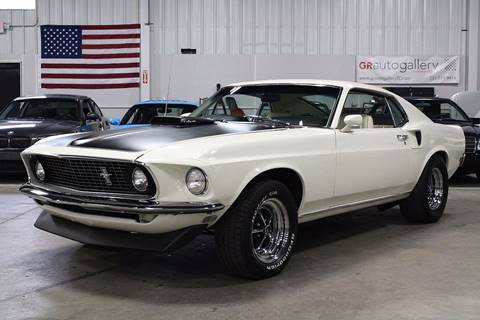 1969 ford mustang for sale in grand rapids mi