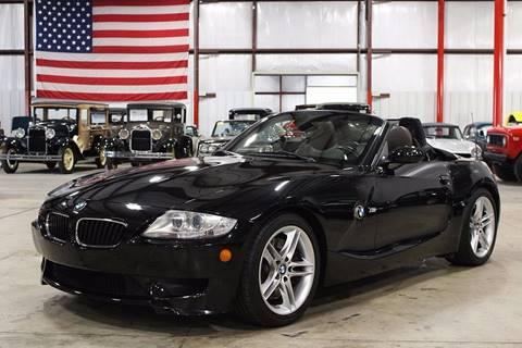2008 BMW Z4 M for sale in Grand Rapids, MI