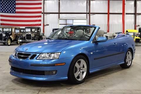 2007 Saab 9-3 for sale in Grand Rapids, MI