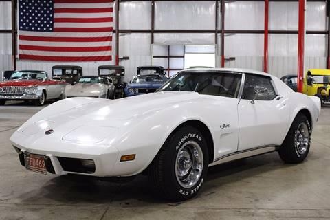 1976 Chevrolet Corvette for sale in Grand Rapids, MI