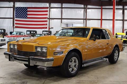 1985 Oldsmobile Toronado for sale in Grand Rapids, MI