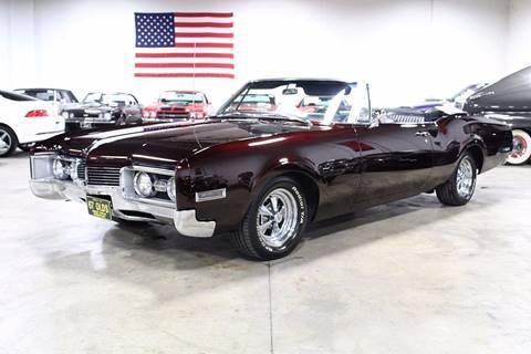 1967 Oldsmobile Delta Eighty-Eight for sale in Grand Rapids, MI