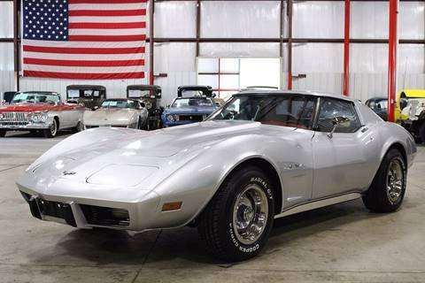 1977 Chevrolet Corvette for sale in Grand Rapids, MI