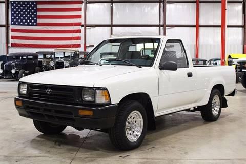 1992 Toyota Pickup for sale in Grand Rapids, MI