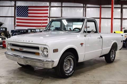 1968 Chevrolet C/K 10 Series for sale in Grand Rapids, MI
