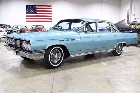 1963 Buick Electra for sale in Grand Rapids, MI