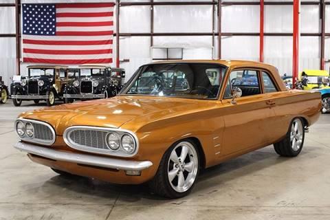 1961 Pontiac Tempest for sale in Grand Rapids, MI