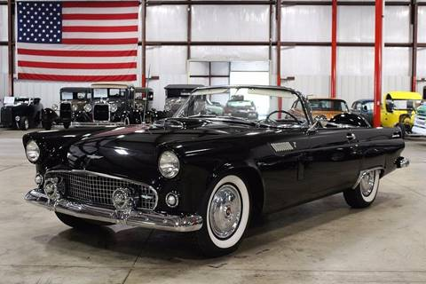 1956 Ford Thunderbird for sale in Grand Rapids, MI