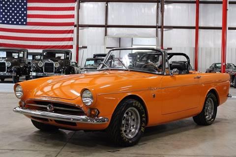 1965 Sunbeam Tiger for sale in Grand Rapids, MI
