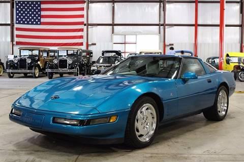 1993 Chevrolet Corvette for sale in Grand Rapids, MI