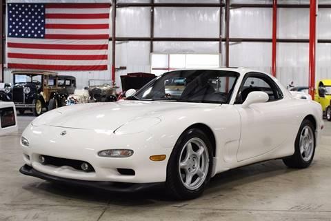 1994 Mazda RX-7 for sale in Grand Rapids, MI