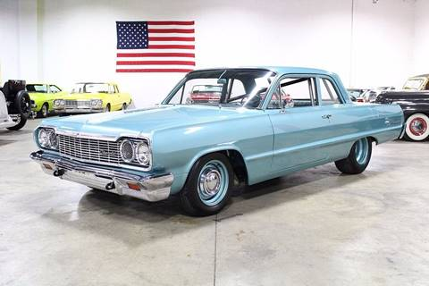 1964 Chevrolet Biscayne for sale in Grand Rapids, MI