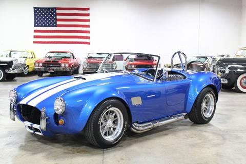 1966 Shelby Cobra for sale in Grand Rapids, MI