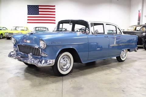 1955 Chevrolet 210 for sale in Grand Rapids, MI