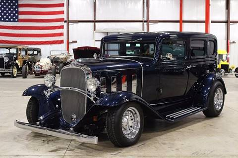 1932 Chevrolet Street Rod for sale in Grand Rapids, MI