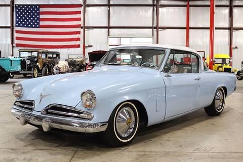 1953 Studebaker Starliner for sale in Grand Rapids, MI