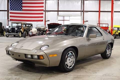 1982 Porsche 928 for sale in Grand Rapids, MI