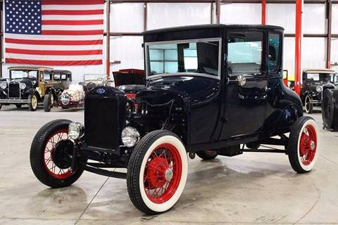 1927 Ford Model T for sale in Grand Rapids, MI