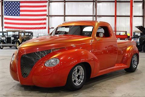 1939 Studebaker Coupe Express  for sale in Grand Rapids, MI