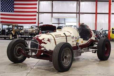 1930 Hudson Champ Car