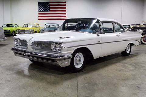 1959 Pontiac Catalina for sale in Grand Rapids, MI