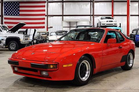 Porsche 944 For Sale in Covington, TN - Carsforsale.com