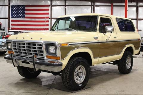 1979 ford bronco for sale. Black Bedroom Furniture Sets. Home Design Ideas