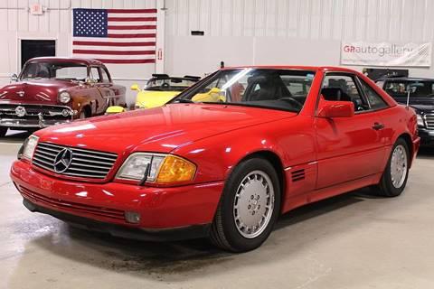 1991 Mercedes-Benz 300-Class for sale in Grand Rapids, MI